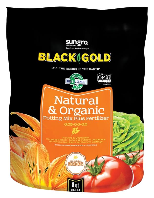 Sun Gro Horticulture 1402040 8. QT P