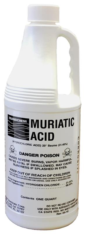 Sunbelt Chemicals 00005-L