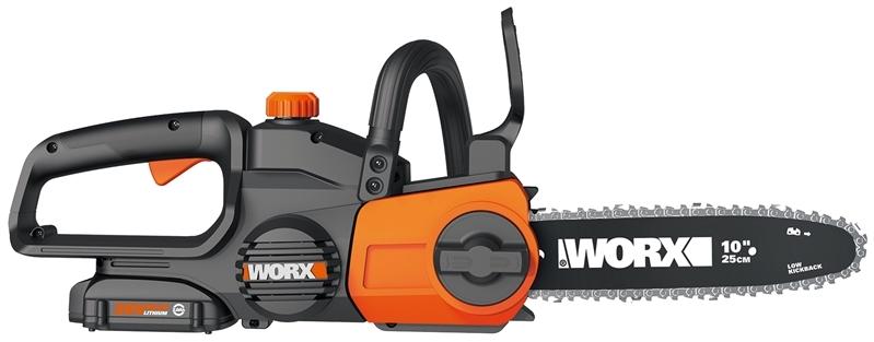 Worx WG322