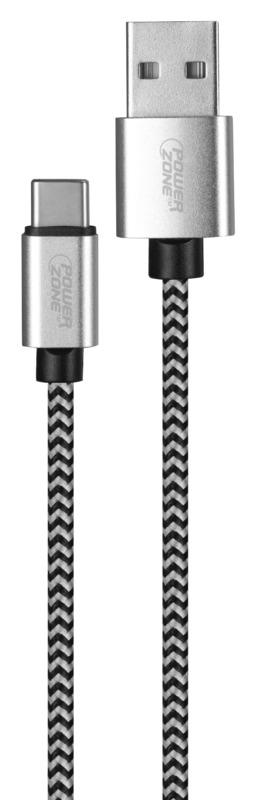 PowerZone KL-029X-1M-TYPE C