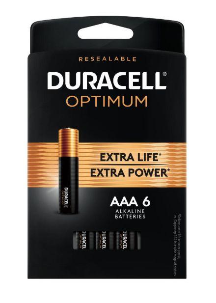 Duracell 032648