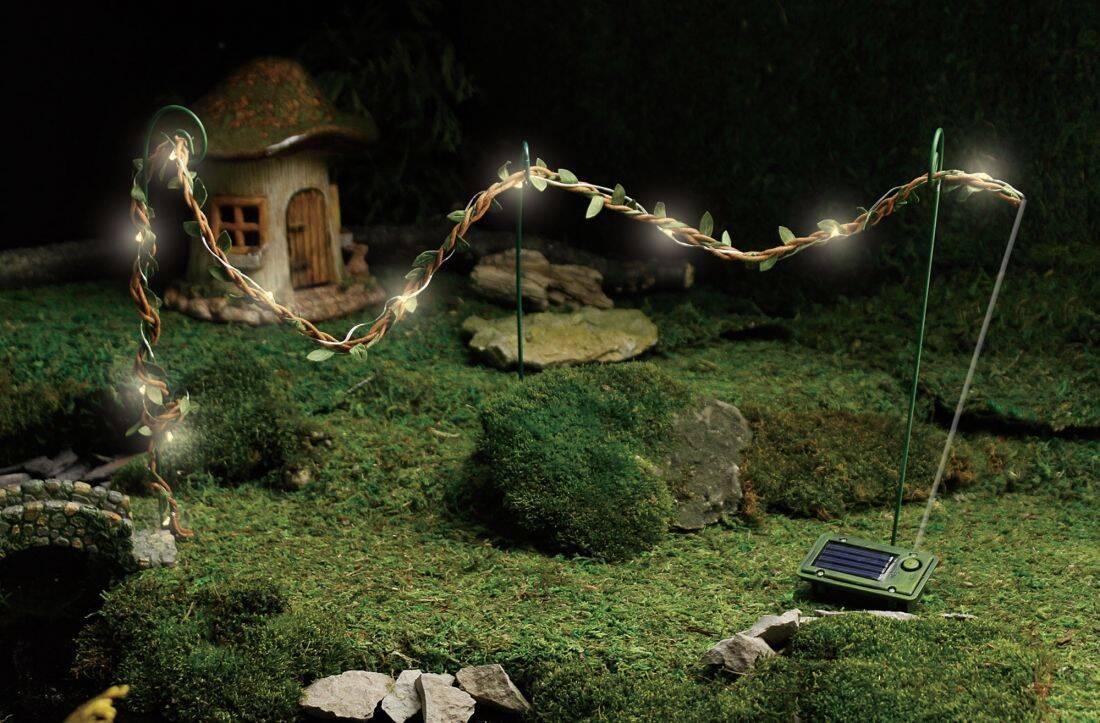 Marshall Home & Garden MG245