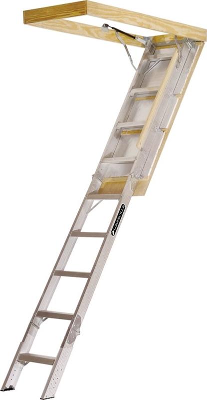 Louisville Ladder AA259GS