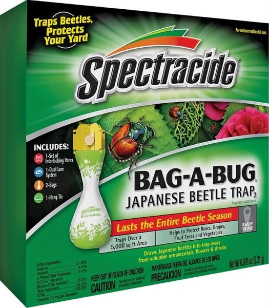 Spectracide 56901
