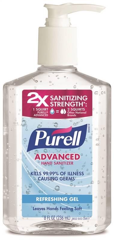 Purell 3015-12-CMR