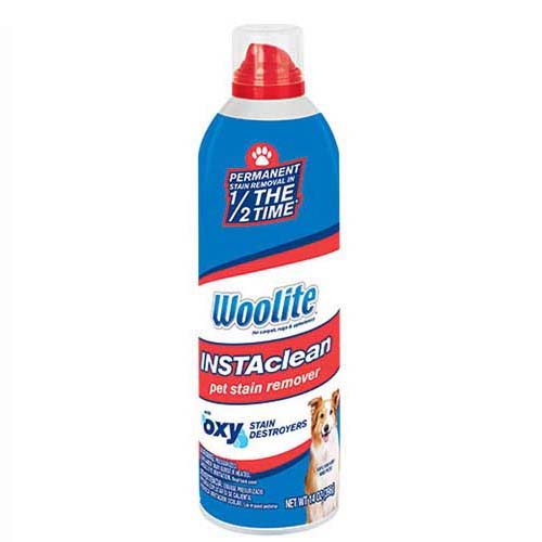 Woolite 1783