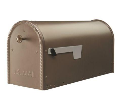 Gibraltar Mailboxes EM160VB0