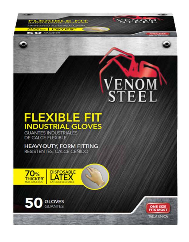 Venom Steel VEN8025