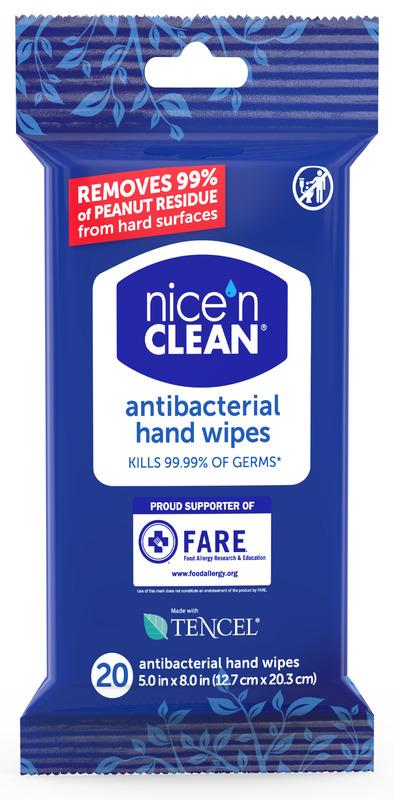 Nice'N Clean Q8105R6TR
