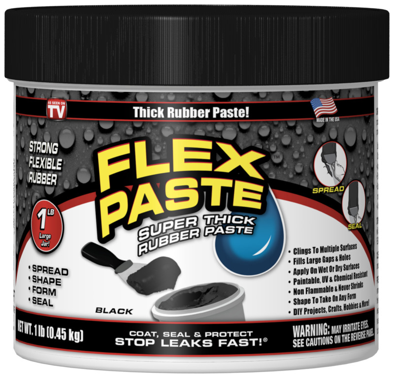 Flex Seal PFSBLKR16