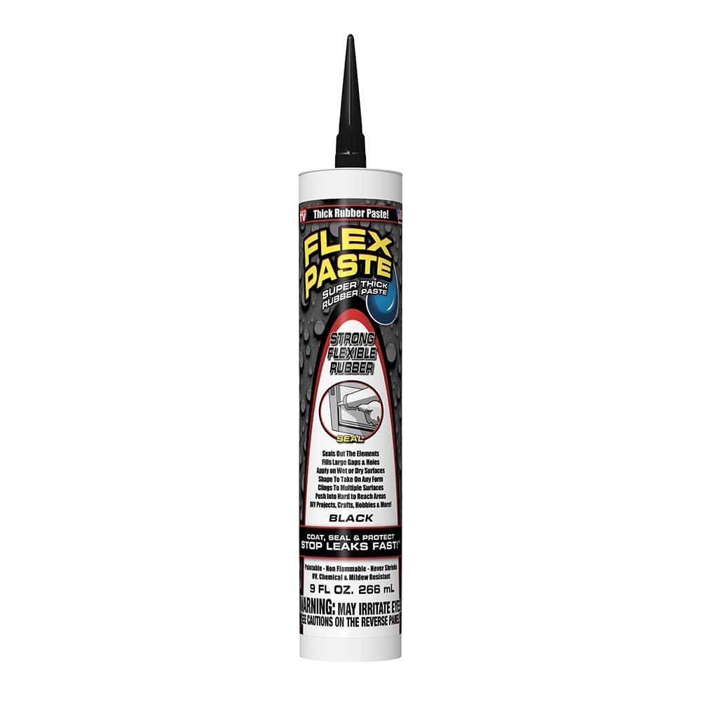 Flex Seal PFSBLKR10