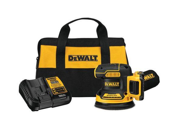 DeWALT DCW210D1