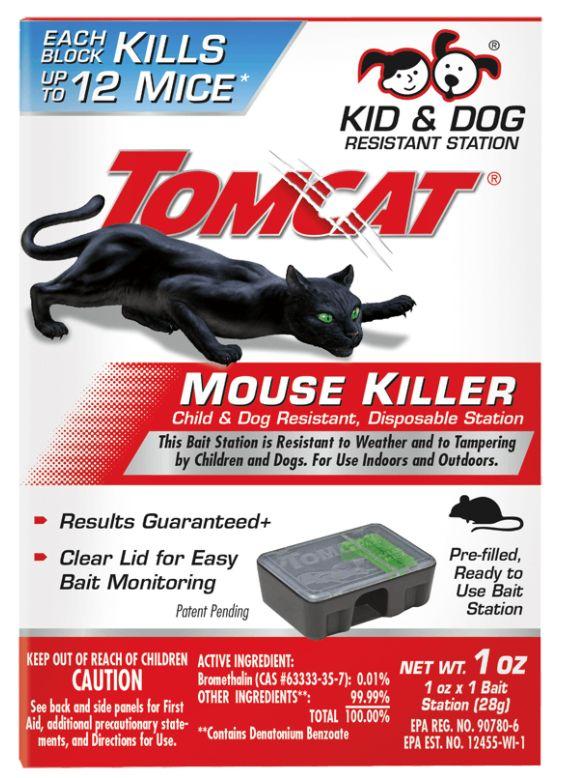Tomcat 0370610