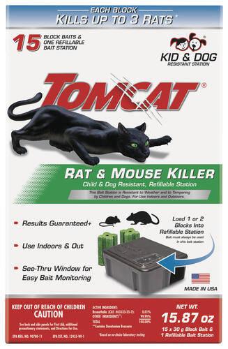 Tomcat 0370910