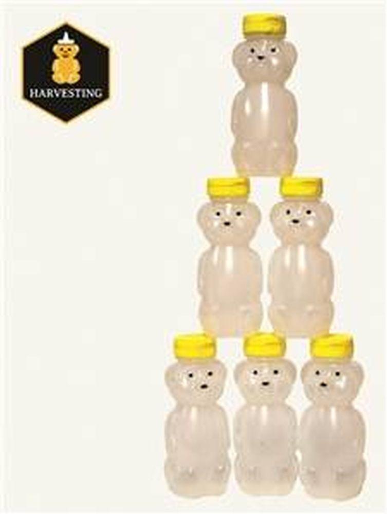 Harvest Lane Honey HONEYJAR-8-6