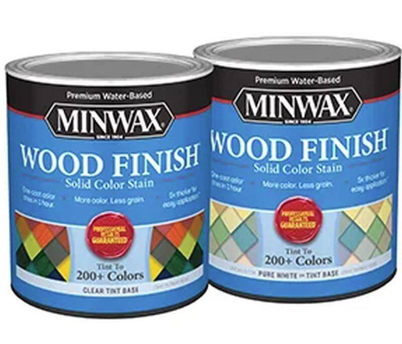 Minwax 108510000