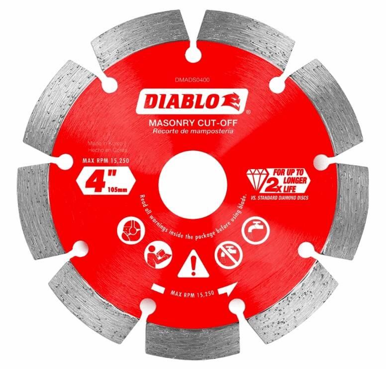 Diablo DMADS0400