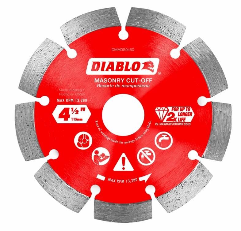 Diablo DMADS0450