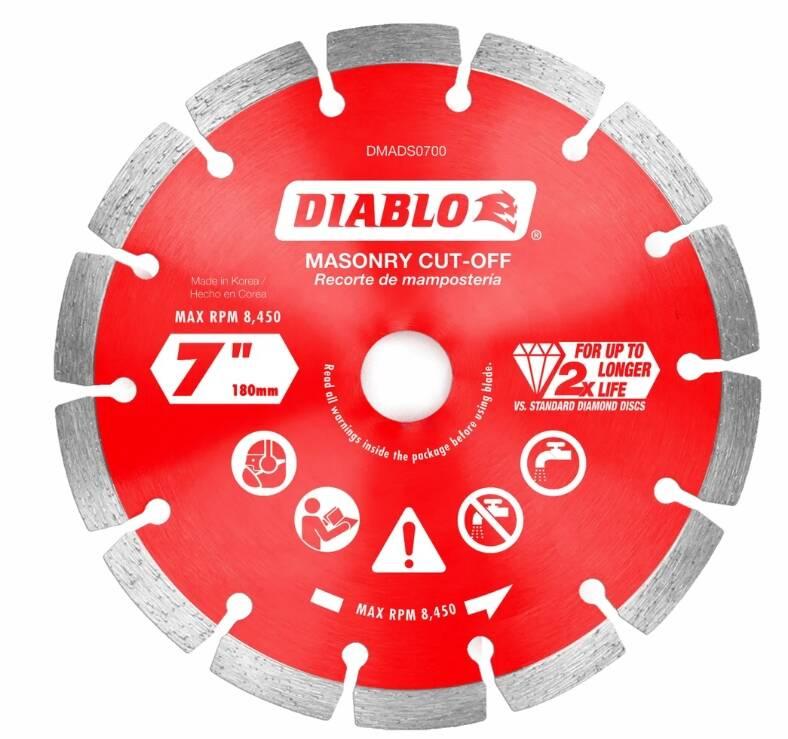 Diablo DMADS0700