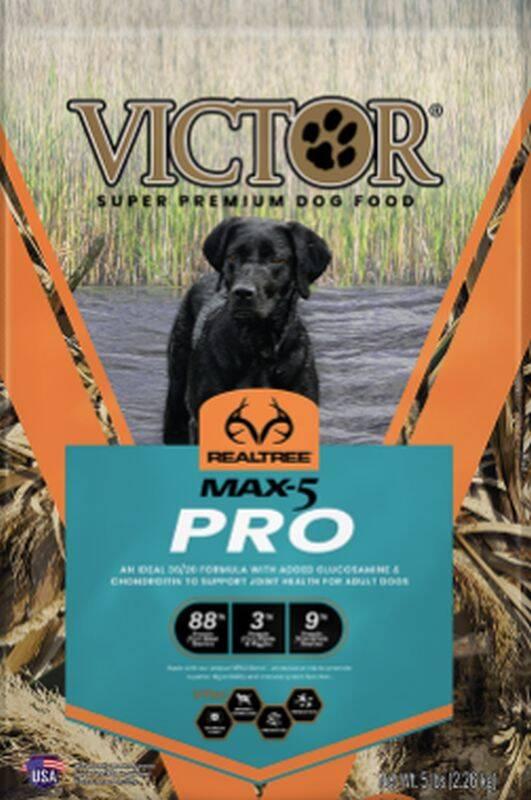 Victor Pet Food 7002