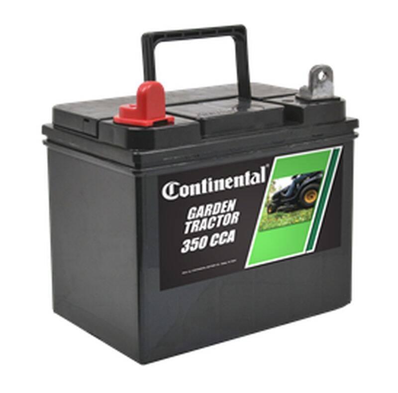 CONTINENTAL BATTERY COMP U1L-350