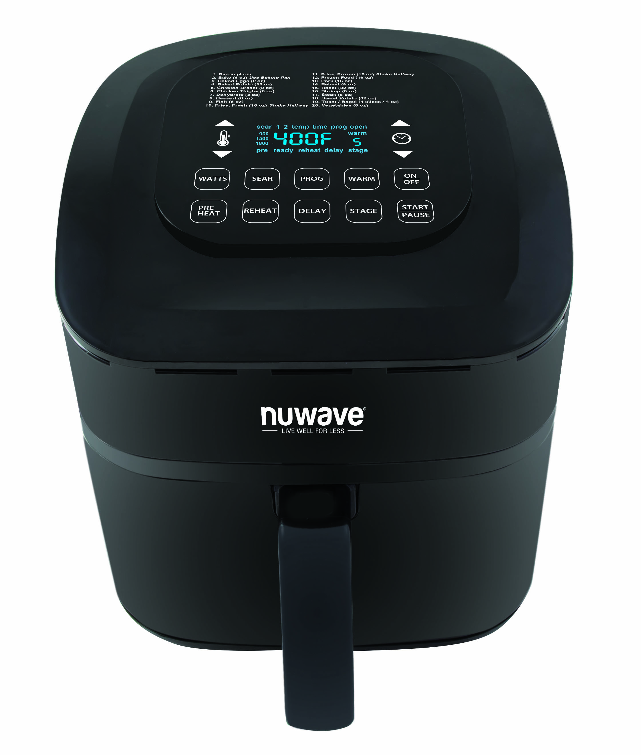 Nuwave 36102
