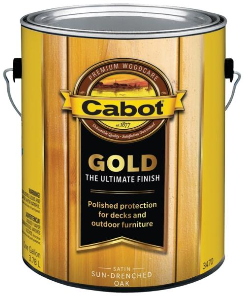 Cabot Gold 3470