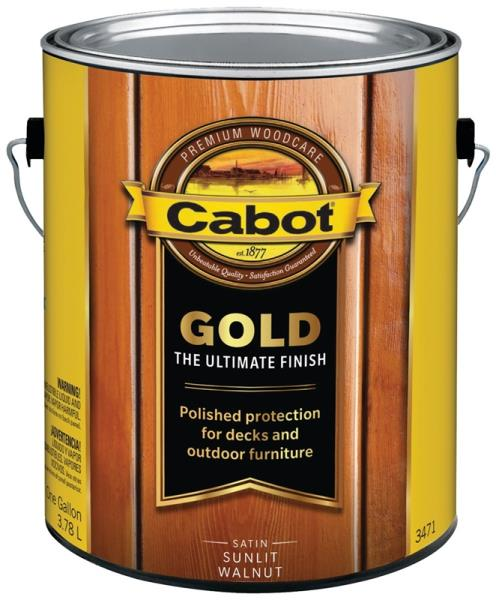 Cabot Gold 3471