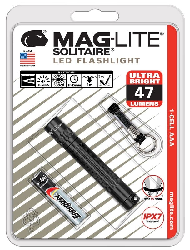 MagLite SJ3A016