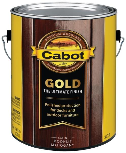 Cabot Gold 3473