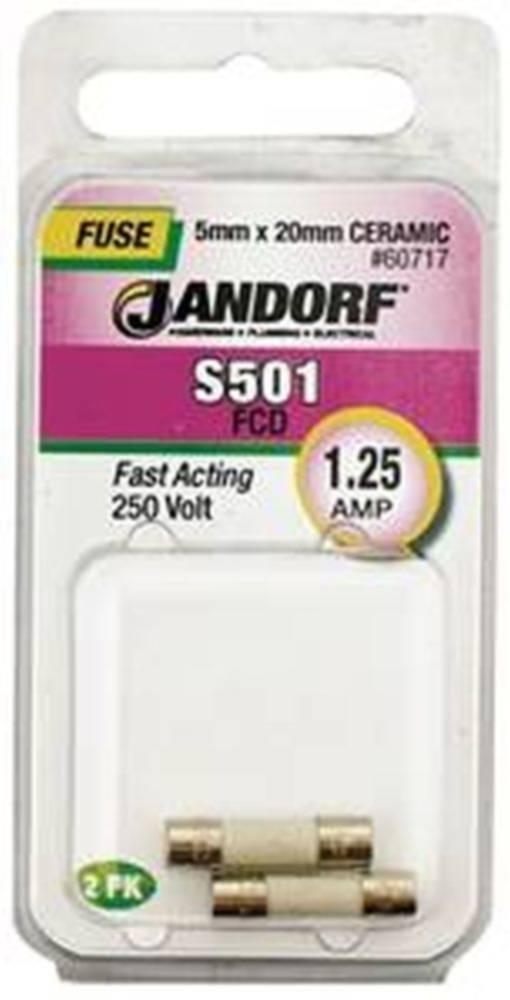Jandorf 60717
