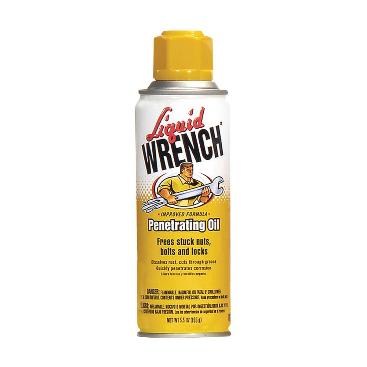 Liquid WRENCH L106