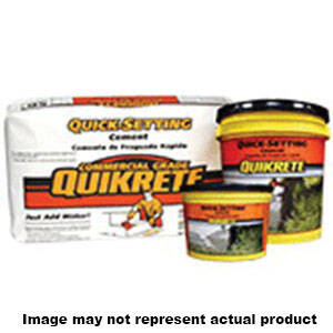 Quikrete 124050