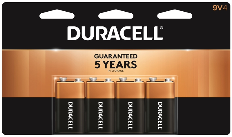 Duracell 41333935645