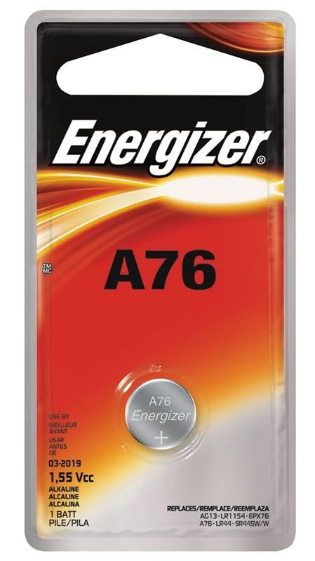 Energizer Battery A76BPZ