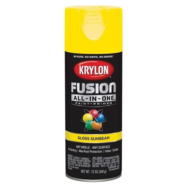 Krylon K02725007