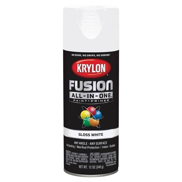 Krylon K02727007