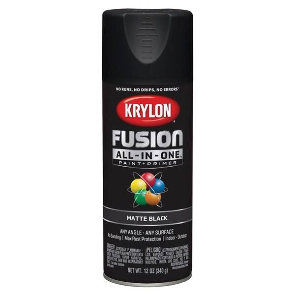 Krylon K02754007