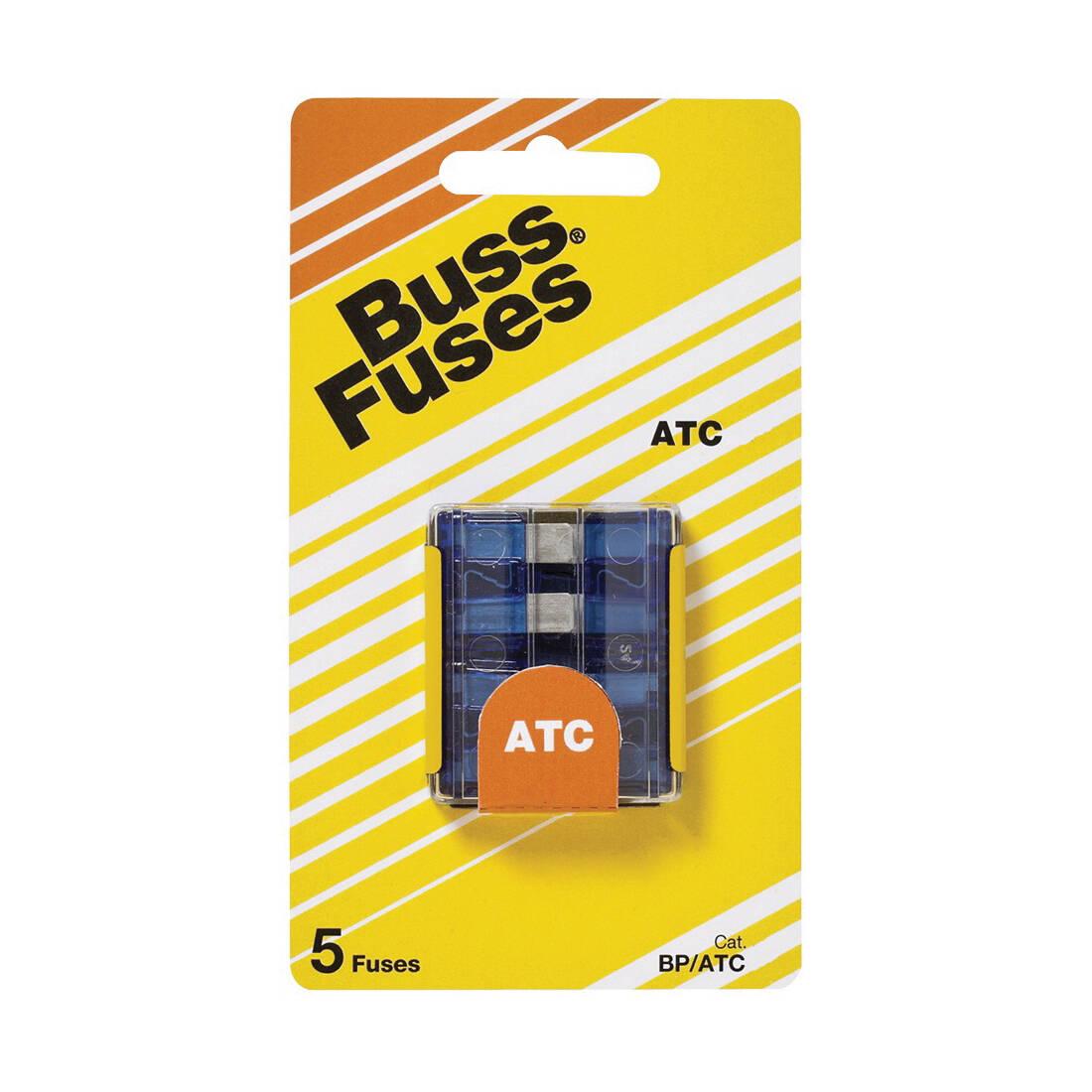 Bussmann BP/ATC-40-RP