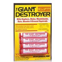 GIANT DESTROYER 00333
