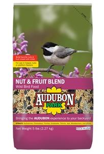 Audubon Park 12226