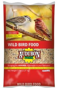 Audubon Park 12249