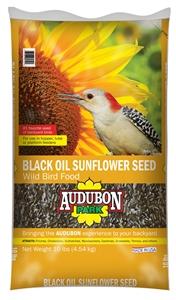 Audubon Park 12261
