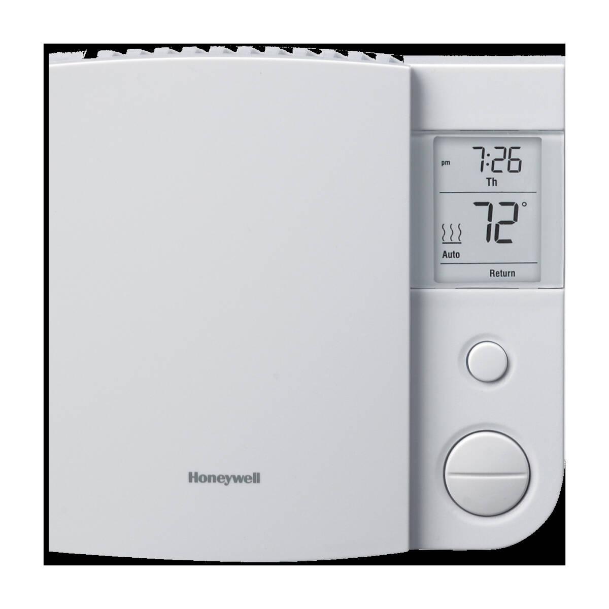 Honeywell RLV4305A1000/E