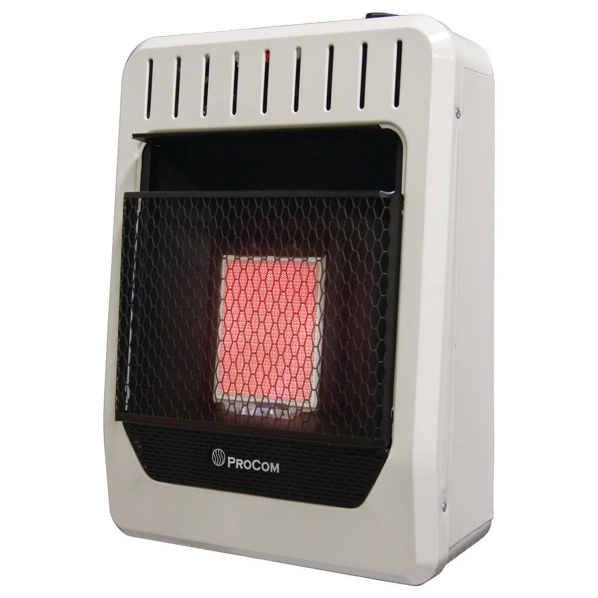 Procom Heating MG1TIR