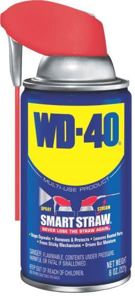 WD-40 Company 490026