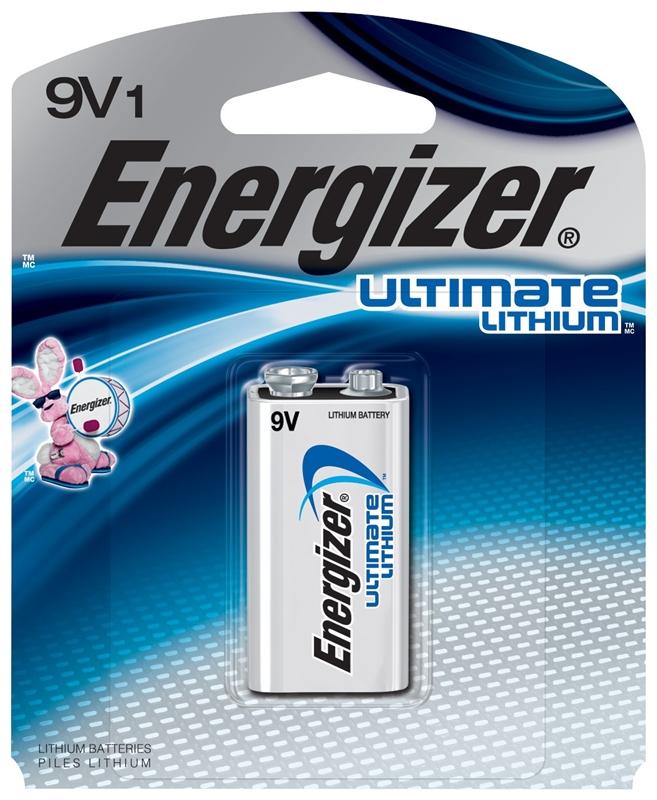 Energizer Battery L522BP