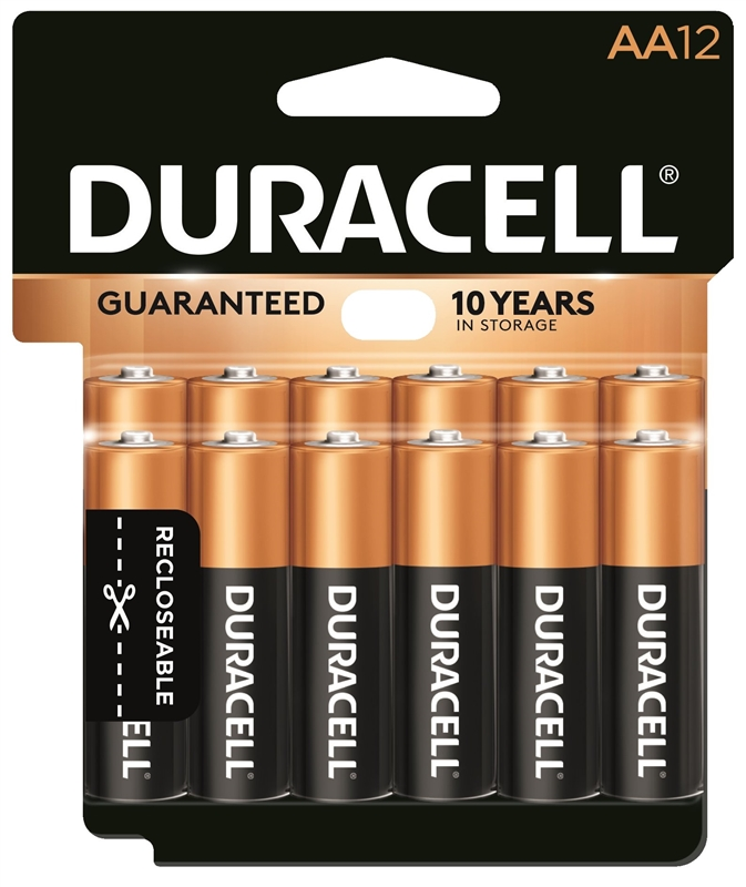 Duracell MN15RT12Z