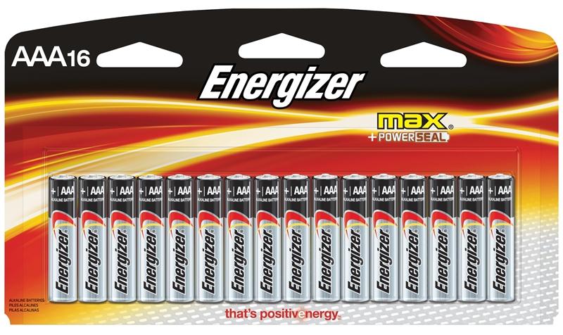 Energizer Battery E92LP-16