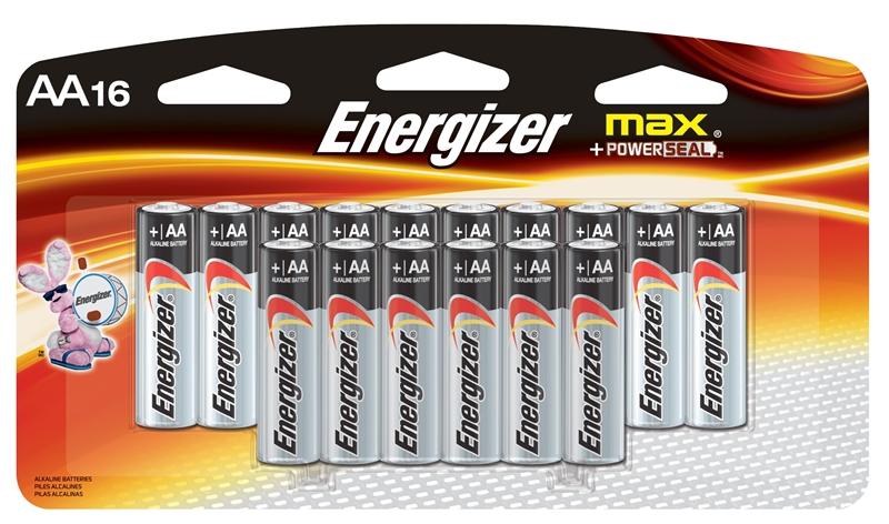 Energizer Battery E91LP-16